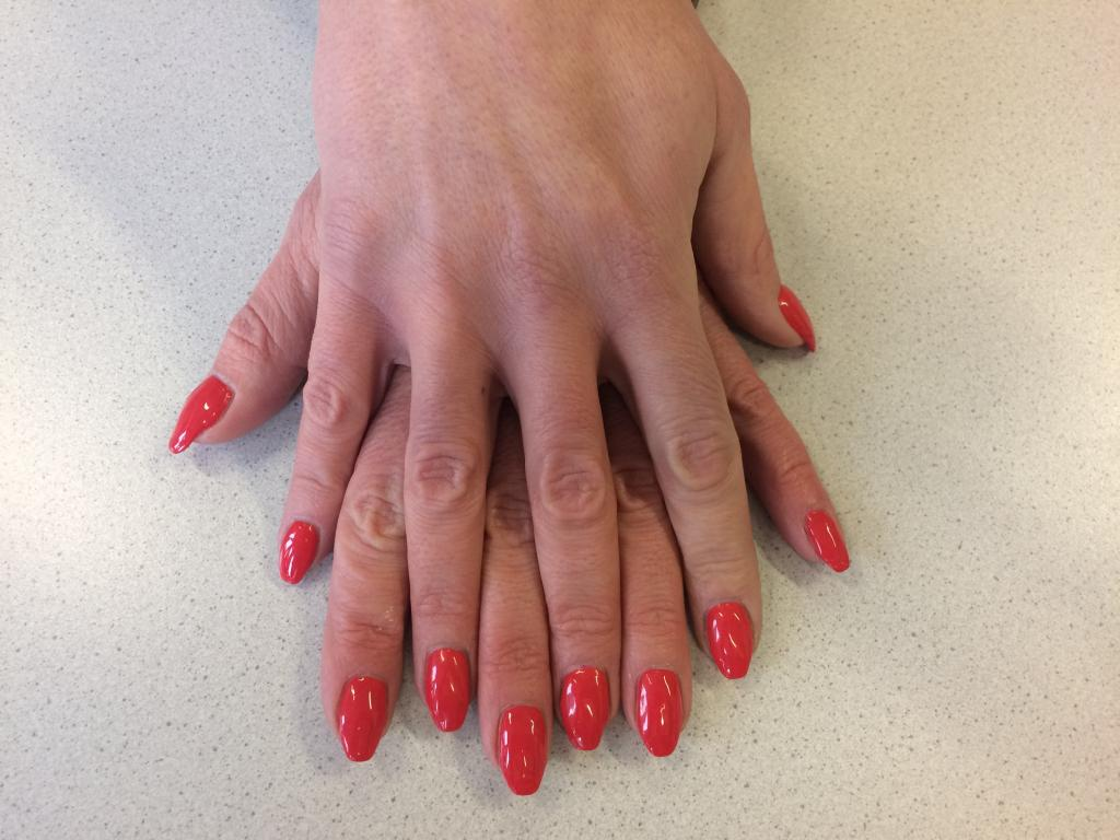 Foto 5 Allround Nagelstyling