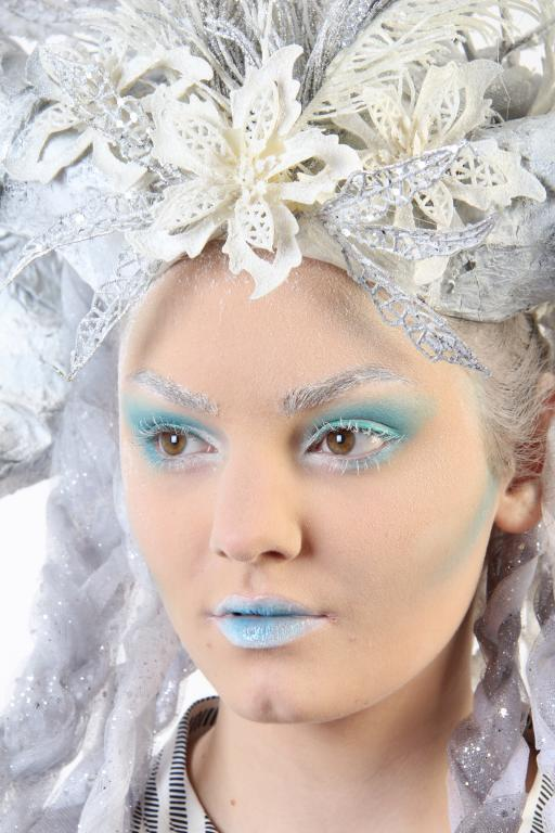 Foto 6 Kappersopleiding <b>incl. Visagiste/Make-up Artist</b>