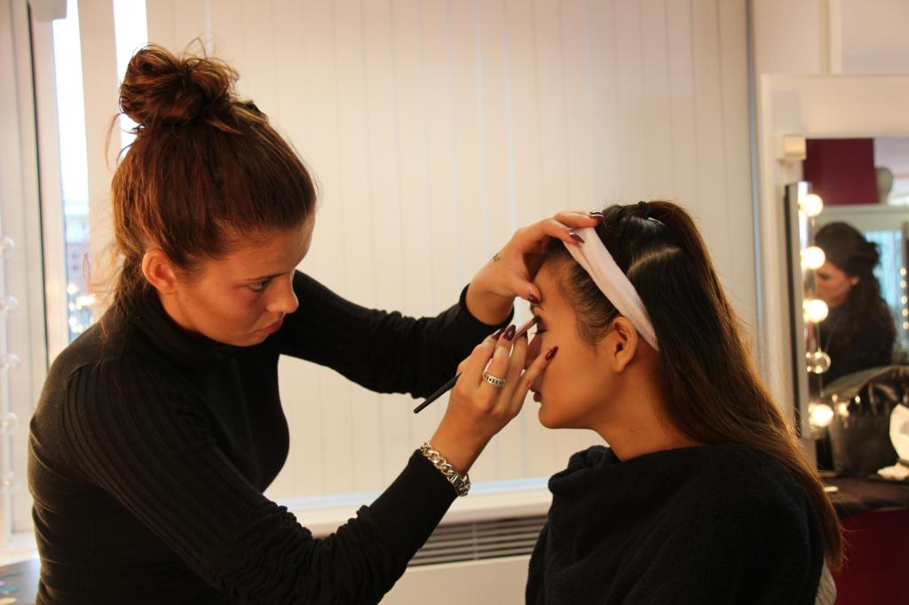Foto 8 Kappersopleiding <b>incl. Visagiste/Make-up Artist</b>